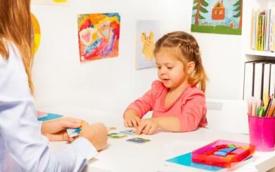 Oyun Terapisi Tanı Yöntemi Değil, Çocuğun Kendisini Tedavi Etmesini Amaçladığı Bir Biçimdir