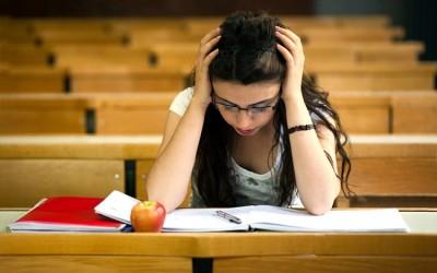 Sınav Kaygısı ve Başetme Yolları