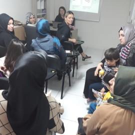 Bir Aile Danışmanlık: Psikolojik Danışmanlık Hizmetleri